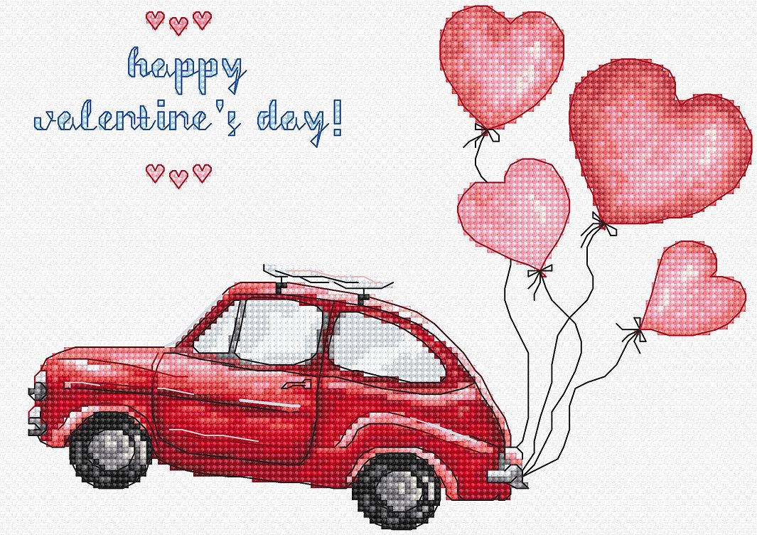983 - С Днем Святого Валентина