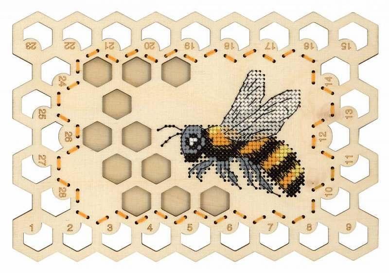О-025 Органайзер «Пчела»