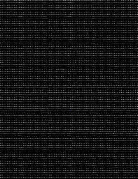 Канва К04 Аида черный 50*75 14ct 55/10 кл.