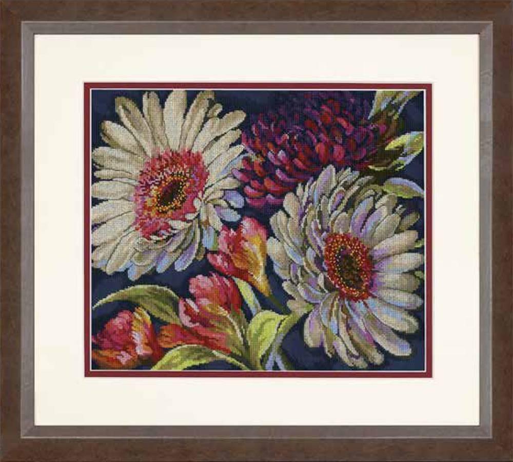 35399 DMS Чудесные цветы