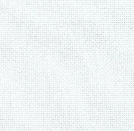 Канва Zweigart 1008 Sulta Hardanger (100%хлопок) , цвет 1,  шир.140, 22ct -87 кл/10см