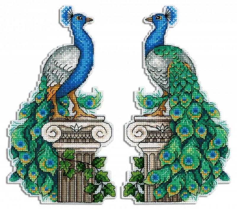 Р-574 Королевский павлин (МП Студия)
