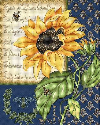 998 - Sunflower Melody