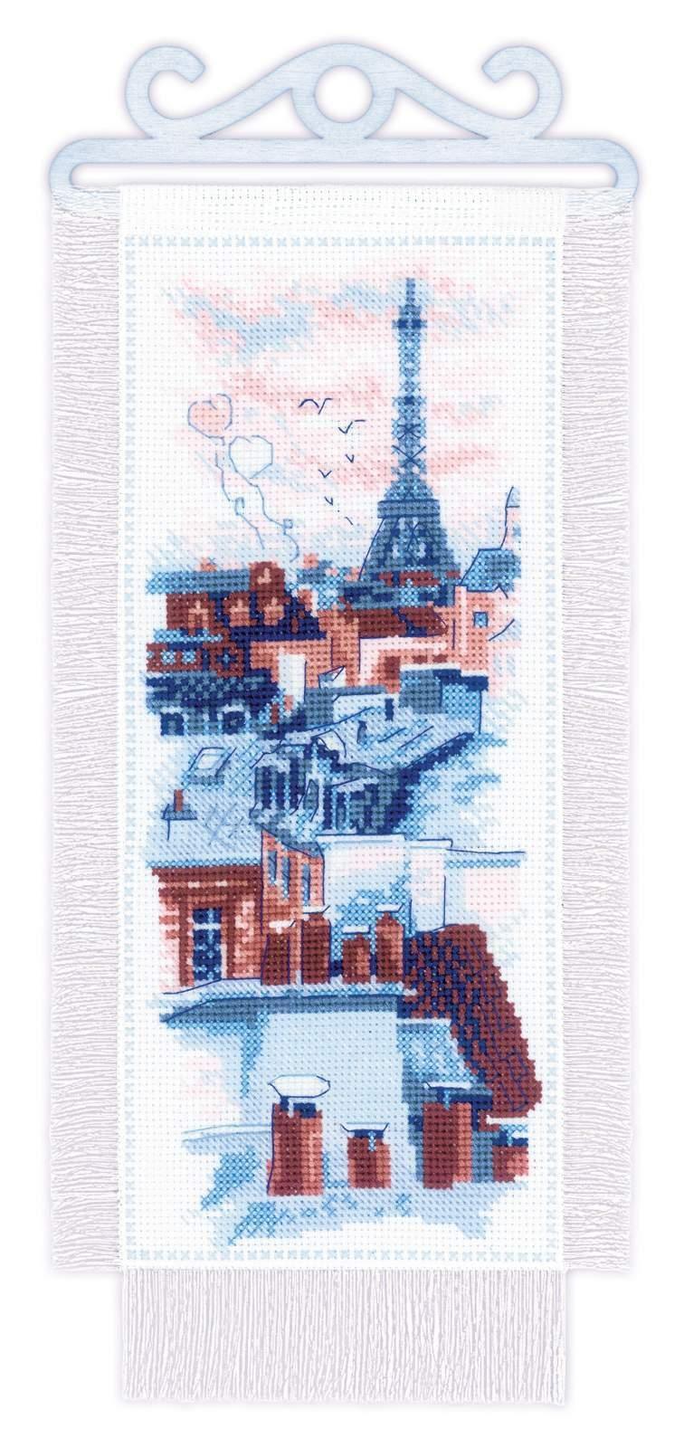"""1952 """"Крыши Парижа"""""""