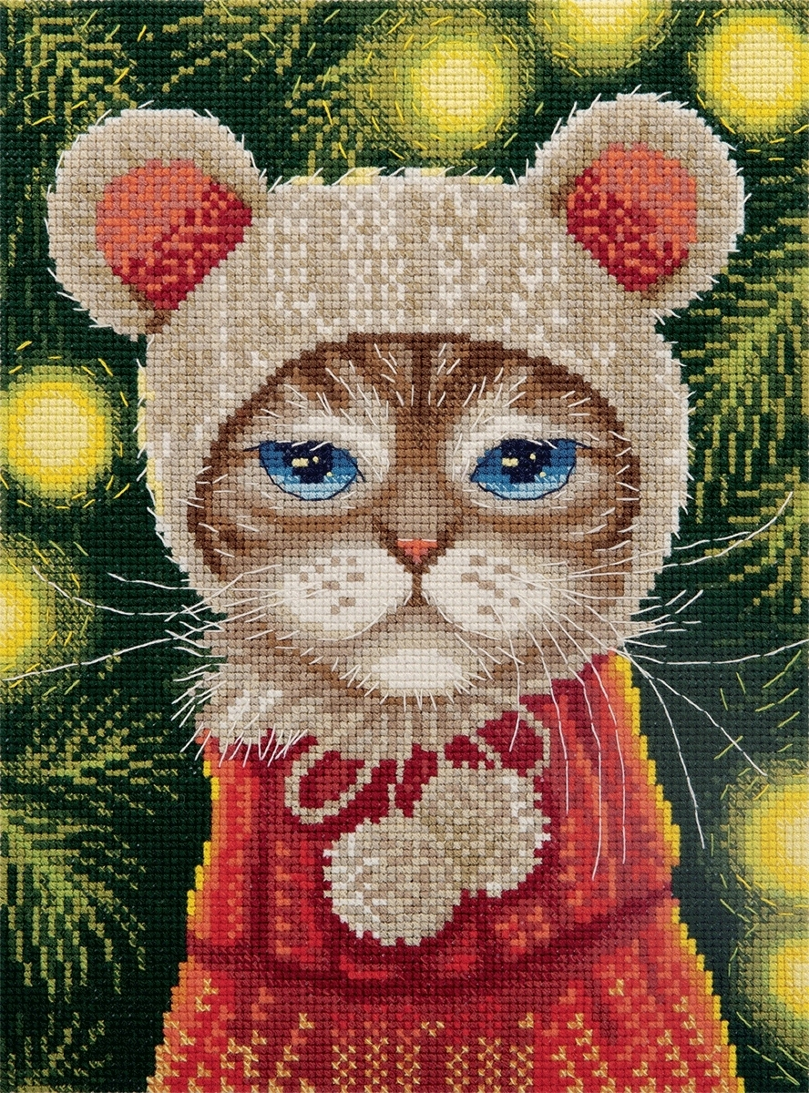 PR-7263 Новогоднее настроение