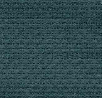 3706 Stern Aida (100% хлопок) цвет 626-темно-зеленый, шир 110 14ct  - 54кл/10см