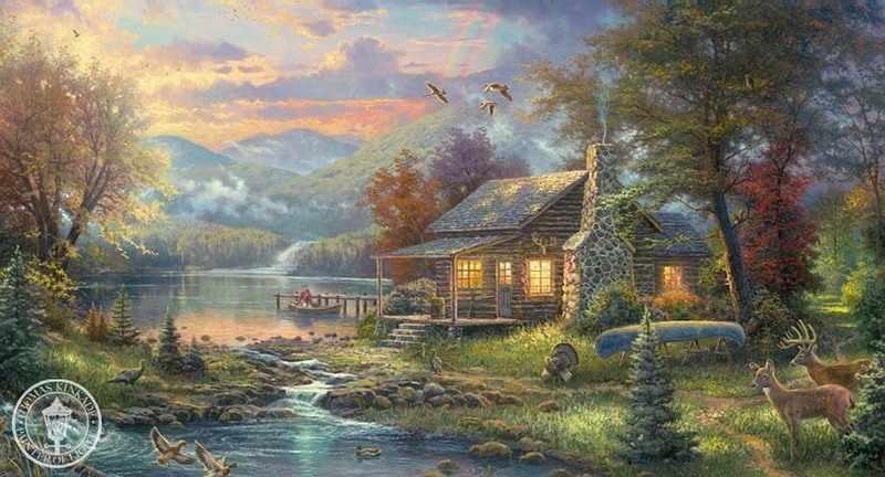 51645 Рай природы