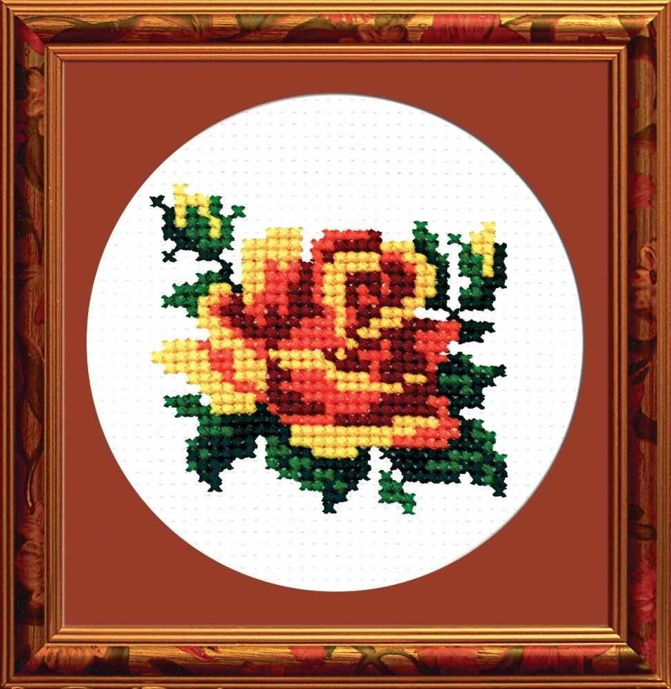 """532 """"Роза"""""""