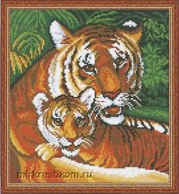 629 Тигрица-мать