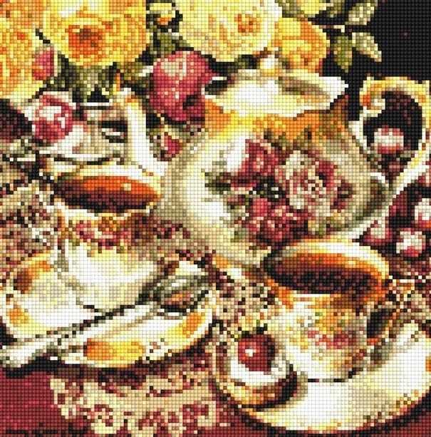 906311 - мозаика Anya
