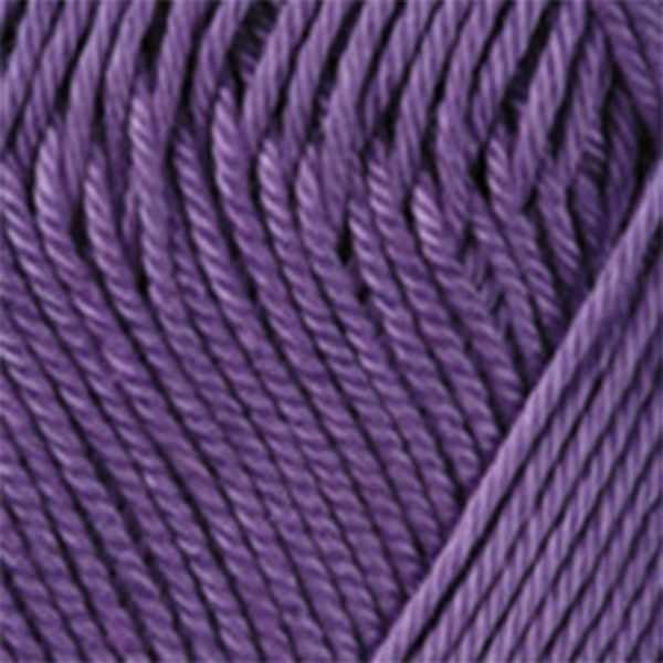 Пряжа YarnArt Begonia Цвет.6309 Фиолетовый