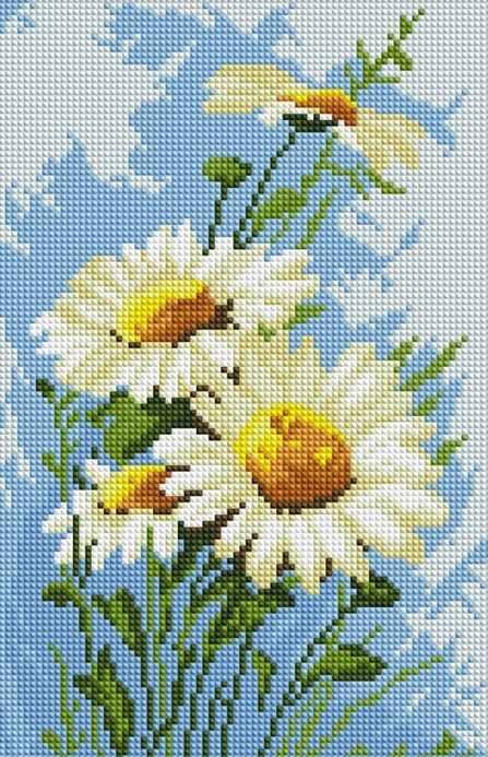 H015 - мозаика Anya
