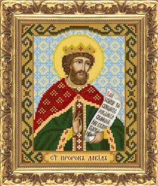 ИП-1026 Св.пророк Давид - схема (Велисса)