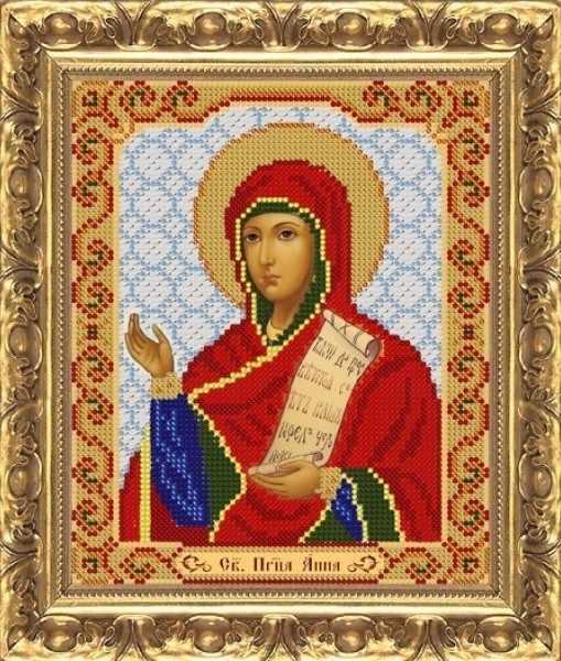 ИП-1103 Св. Прца Анна - схема (Велисса)