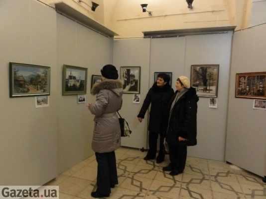 """Калушанка Наталья Лазарева будет вышивать картины из """"Аватара"""""""