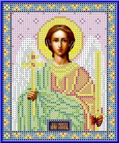 КБИ 5029 Ангел Хранитель (Каролинка)