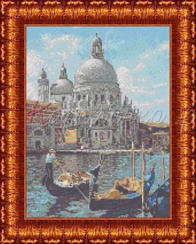 КБП 3033 Венеция - схема (Каролинка)