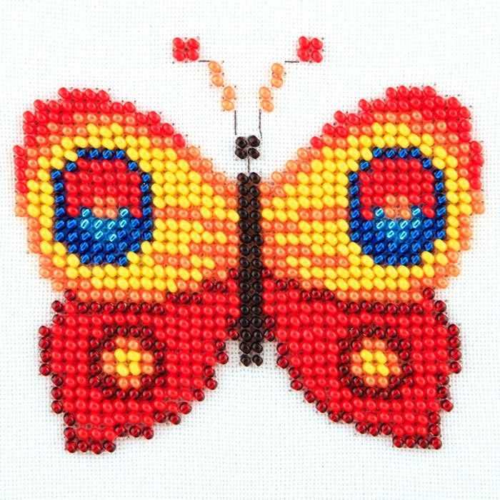 L461 Бабочка