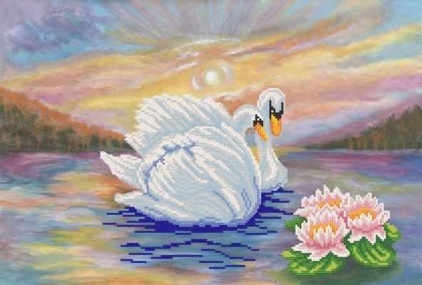 НКП-2-006 Лебеди (Марiчка)