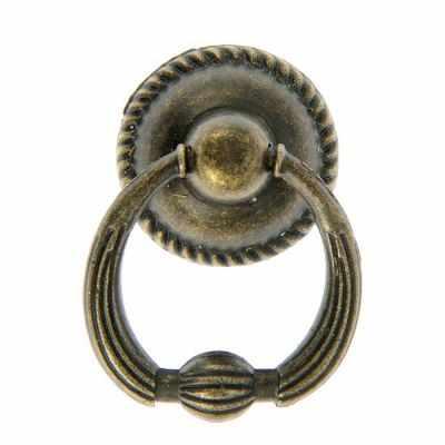 Декоративные элементы и украшения для скрапбукинга - 1753766 Ручка-молоточек для шкатулки металл