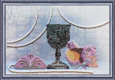Фото - Набор для вышивания Абрис Арт АВ-104 Одиссея набор для вышивания абрис арт ав 687 чеширский кот