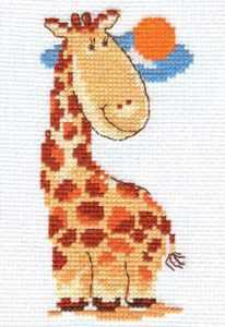 0-039 Жирафик