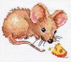 0-052 Мышонок