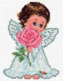 0-013 Ангелок любви