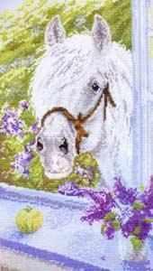 03.014.03 Доброе утро (МИ) - Наборы для вышивания «Марья Искусница»
