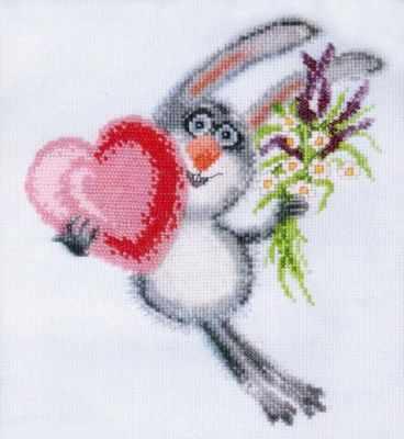 13.004.01 Полет чувств (МИ) - Наборы для вышивания «Марья Искусница»