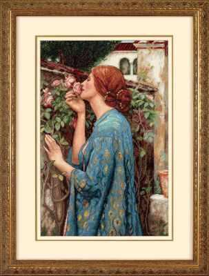 35210 DMS Запах розы