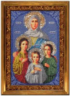 L-20 Вера, Надежда, Любовь и мать их Софья