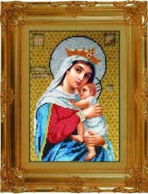 L-14 Икона Божией Матери Отчаянных единая надежда