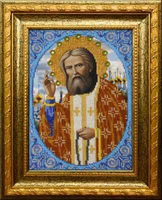 L-16 Преподобный Серафим Саровский