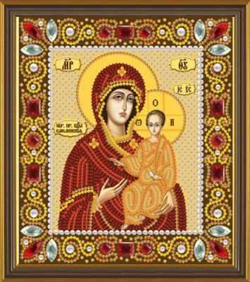 Д 6015 Пр. Богородица Смоленская
