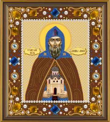 Д 6115 Даниил Московский