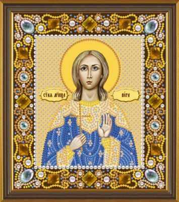 Д 6147 Св. Мц. Вера