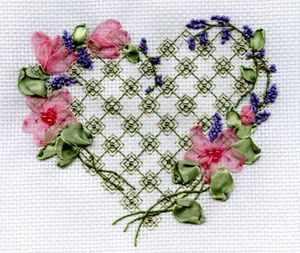 Набор для вышивания Panna Л-0663