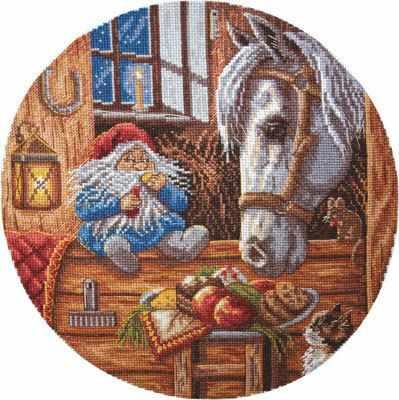 СО-1128 Домовой-покровитель домашних животных