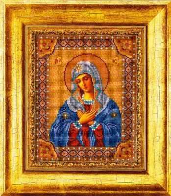 "B-153 ""Богородица Умиление"""