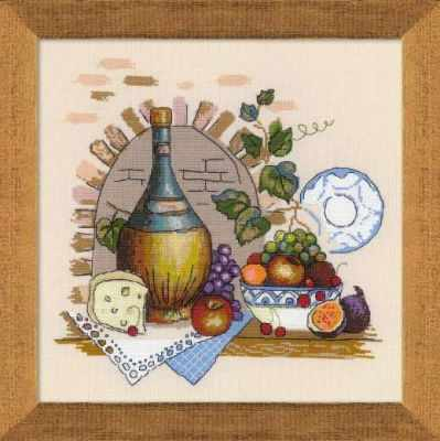 Набор для вышивания Риолис (Сотвори Сама) 1303