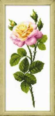 Набор для вышивания Риолис (Сотвори Сама) 1331