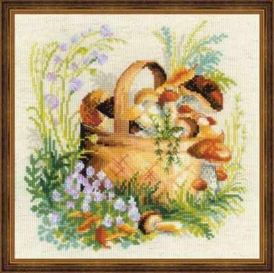 Набор для вышивания Риолис (Сотвори Сама) 1363