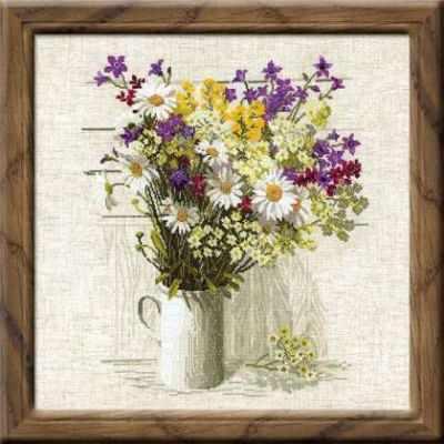 """924 """"Полевые цветы"""""""