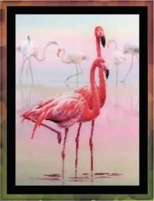 """РТ0012 """"Фламинго"""""""