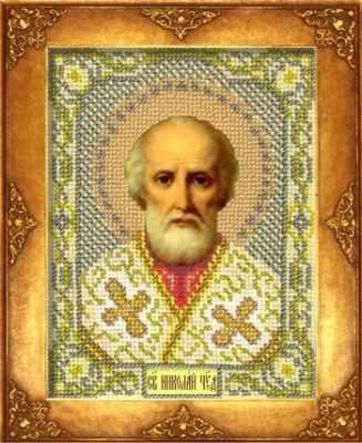 203 Св. Николай (РИ)