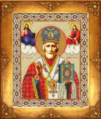 314 Св. Николай Чудотворец (РИ)