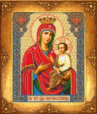 320 Богородица Скоропослушница (РИ)