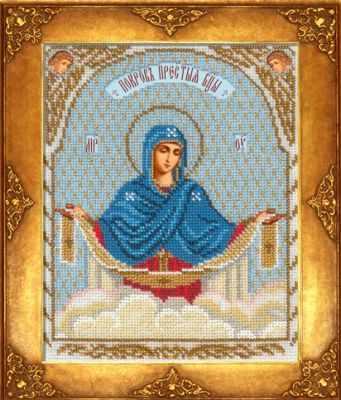 325 Покров Пресв. Богородицы (РИ)