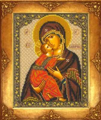 330 Богородица Владимирская  (РИ)